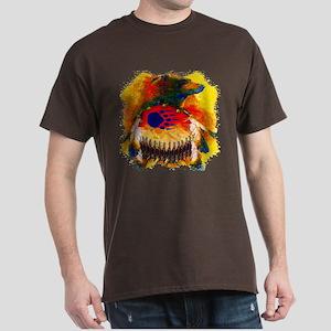 Bear Warrior Dark T-Shirt