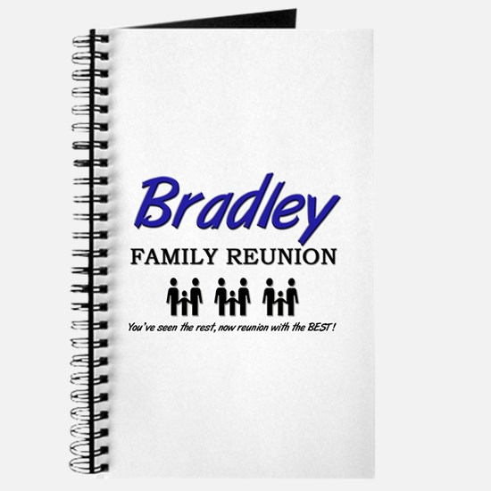 Bradley Family Reunion Journal