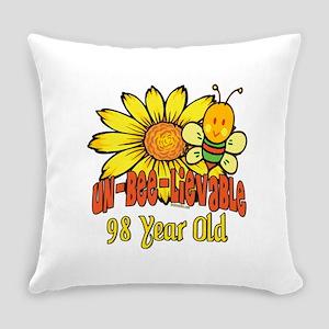 UNBELIEVABLEat98 Everyday Pillow