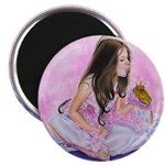 "Kiss Me 2.25"" Magnet (10 pack)"