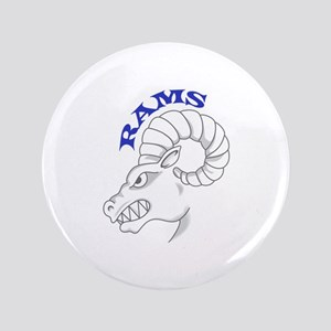 "RAMS TEAM 3.5"" Button"
