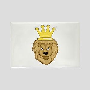 LION KING Magnets