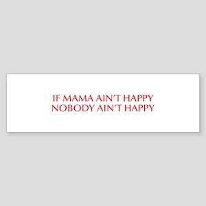 Baby Mama Drama Quotes Bumper Stickers Cafepress