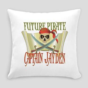 PirateJAYDEN Everyday Pillow