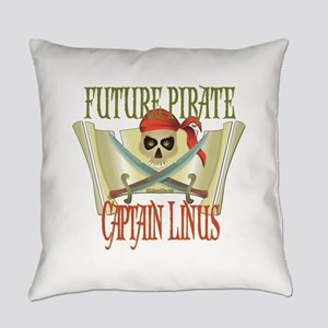 PirateLinus Everyday Pillow