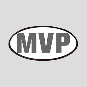 MVP-Akz gray Patch