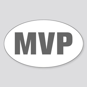 MVP-Akz gray Sticker