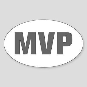 MVP-Akz gray Sticker