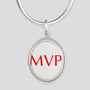MVP-Opt red Necklaces