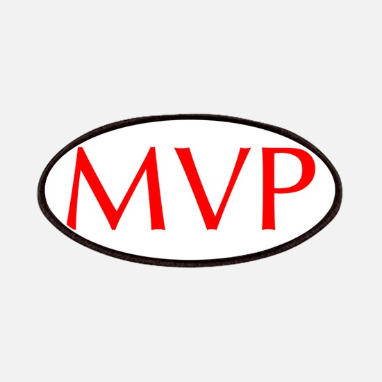 MVP-Opt red Patch