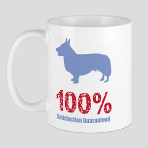 Cardigan Welsh Corgi Mug