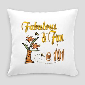 FabulousFun101 Everyday Pillow