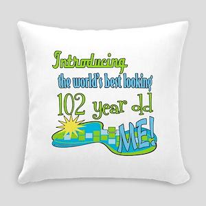 Introducing102 Everyday Pillow
