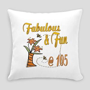 FabulousFun105 Everyday Pillow