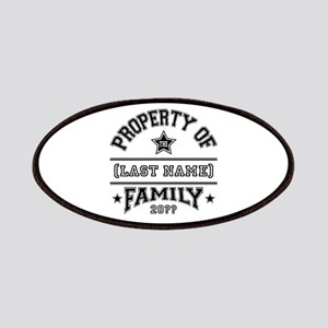 Family Property Patch