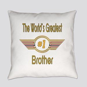 GREENbrother Everyday Pillow