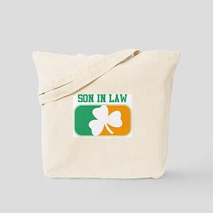 SON IN LAW (Irish) Tote Bag
