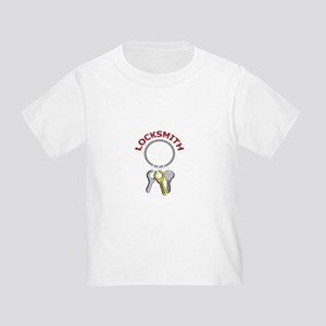 LOCKSMITH KEYS T-Shirt