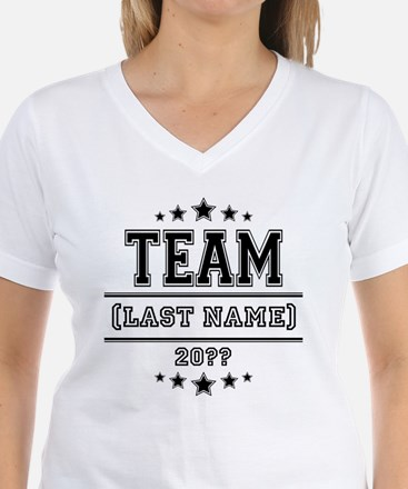 Team Family Shirt
