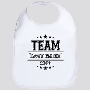 Team Family Bib