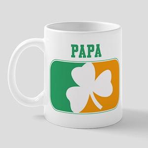 PAPA (Irish) Mug