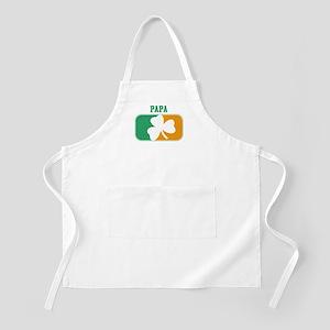 PAPA (Irish) BBQ Apron