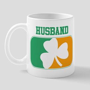 HUSBAND (Irish) Mug