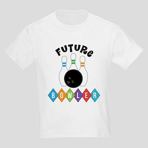 Future Bowler Kids Light T-Shirt