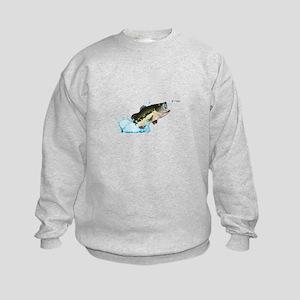 BASS AFTER DRAGONFLY Sweatshirt