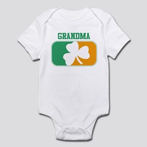 GRANDMA (Irish) Infant Bodysuit