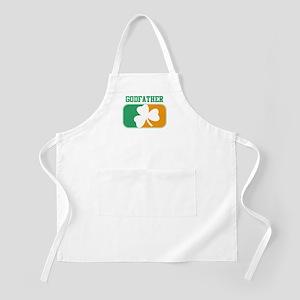 GODFATHER (Irish) BBQ Apron