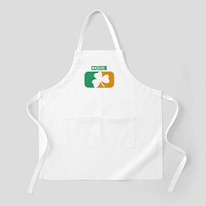 COUSIN (Irish) BBQ Apron