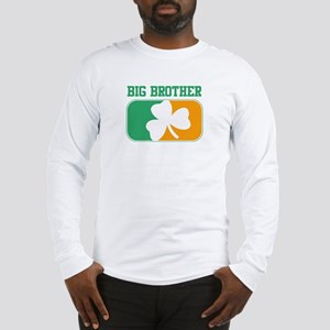 BIG BROTHER (Irish) Long Sleeve T-Shirt
