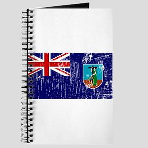 Vintage Montserrat Journal