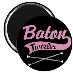Baton Twirler 2.25