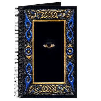 Egyptian Eye Journal
