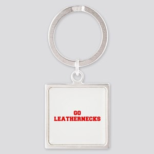 LEATHERNECKS-Fre red Keychains