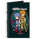Psychokillers Detective Squad yaoi Journal