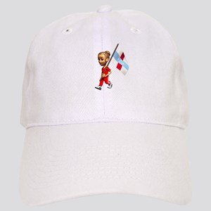 Netherlands Antilles Girl Cap