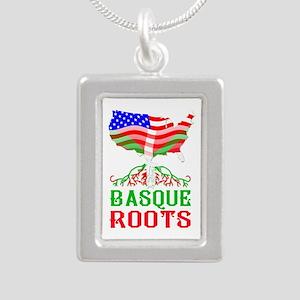 Basque American Roots Necklaces
