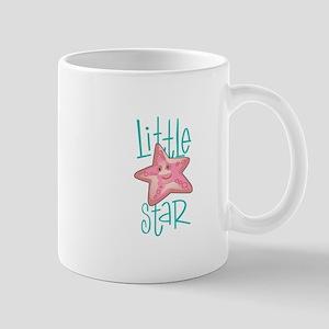 LITTLE STAR Mugs