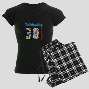 CELEBRATING THIRTY Pajamas