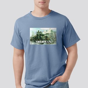 Sherman T-Shirt