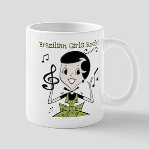 Brazilian Girls Rock Mug