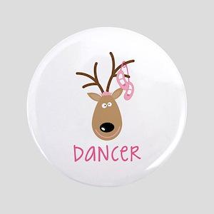 """DANCER 3.5"""" Button"""
