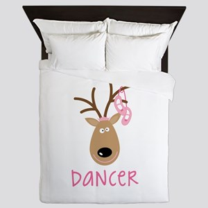 DANCER Queen Duvet