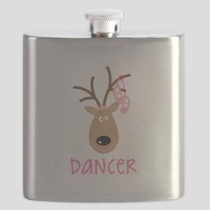 DANCER Flask
