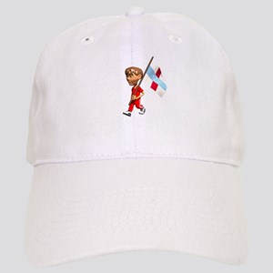 Netherlands Antilles Boy Cap