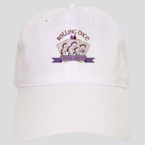 RDTN Logo Baseball Cap