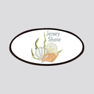 JERSEY SHORE Patch